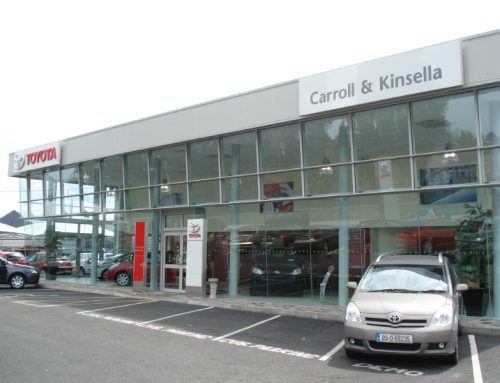 Carroll and Kinsella Motors