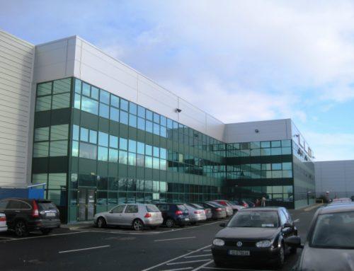 Kilcarbery Distribution Park