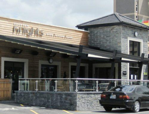 Shannon Knights Inn