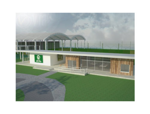 Cricket Ireland                               High Performance Centre