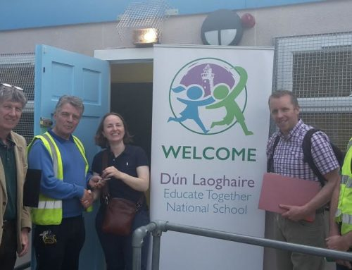 Educate Together – Dun Laoghaire