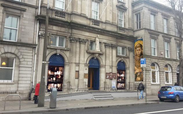 front-facade-photoshop