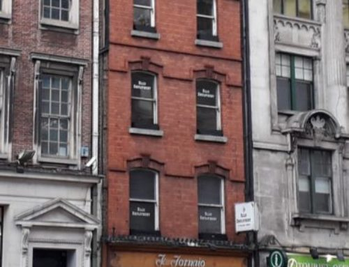 15 College Green, Dublin 2